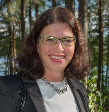 Sanna Mattila-Rautiainen