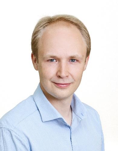 Anton Saratov